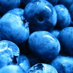 Blueberries are Sweet and Powerful