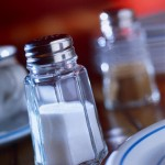 Organic Salt is a Healthy Food