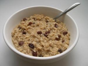 oatmeal-enery-food