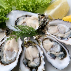 oysters-for-sexual-desire