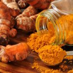 Raise your hand if you consume 1 teaspoon of Turmeric per day